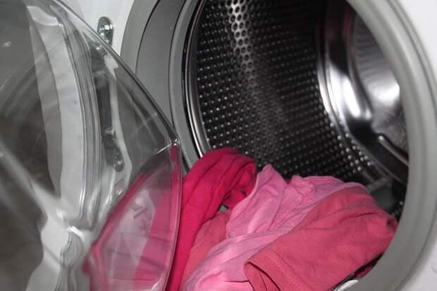 Как избавиться от неприятного запаха в стиральной машине