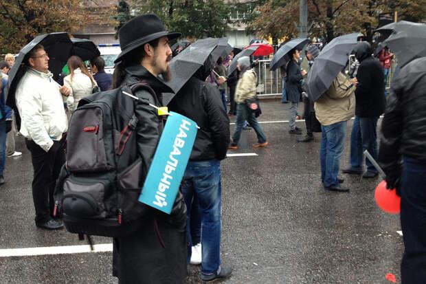 «Экстремальное решение»: штаб Навального анонсировал всероссийский митинг