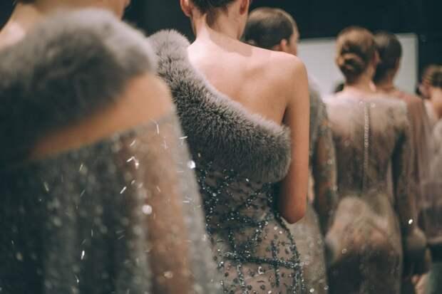 Юная жительница Молжаниновского приняла участие в Миланской неделе моды