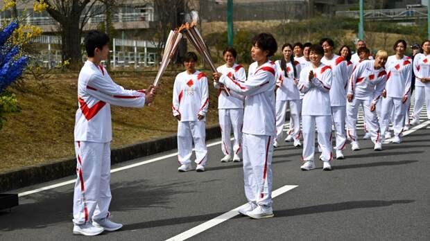 Волонтеры Олимпиады в Японии жалуются на отсутствие вакцинации