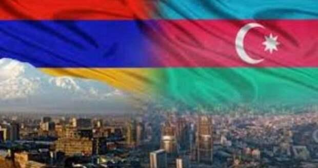 Баку не отступит, а для Армении под Степанакертом решается вопрос существования нации — мнение