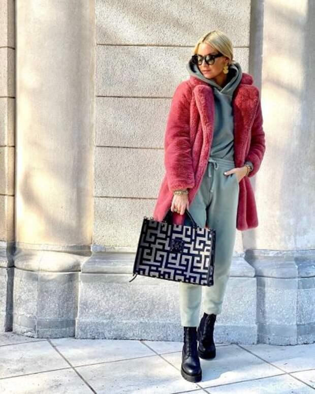 Базовый гардероб: 6 зимних вещей, которые украшают женщин за40
