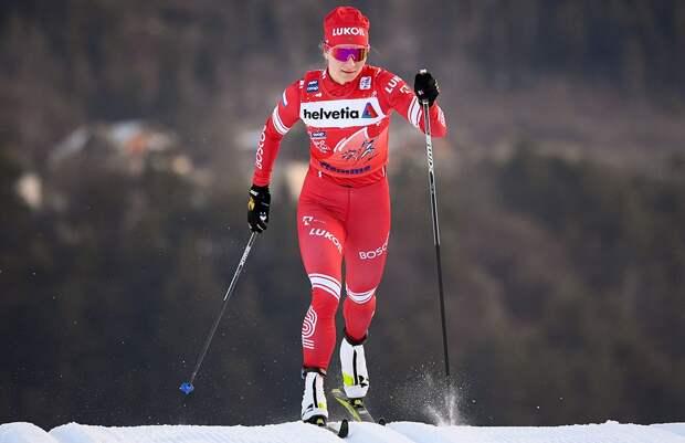 Определен состав российских лыжниц на индивидуальную гонку на чемпионате мира