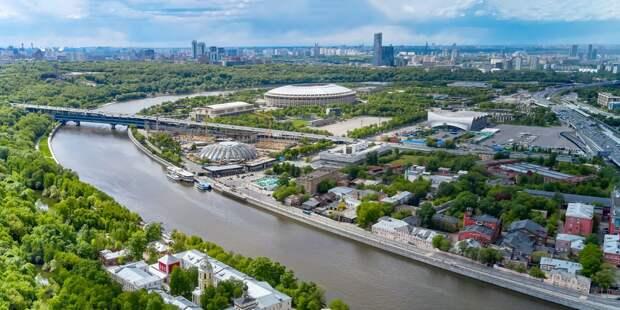 Мэр Москвы озвучил общие принципы нового этапа ослабления ограничительных мер