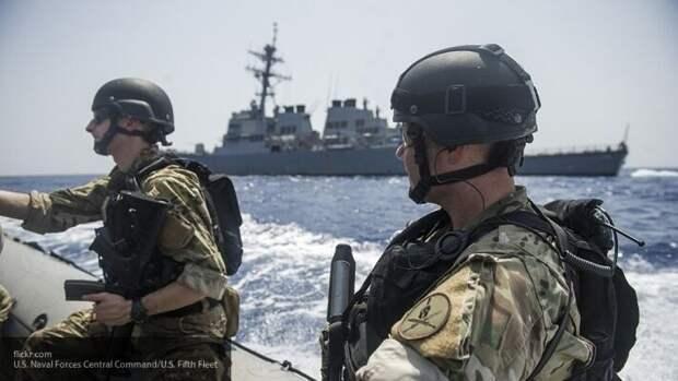 Перенджиев: НАТО чудом удалось избежать повторения «керченского сценария» Украины