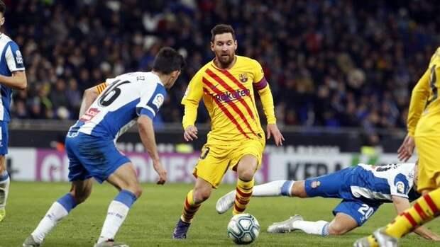 Cadena SER: Месси приостановил переговоры о продлении контракта и намерен уйти из «Барселоны» в 2021 году