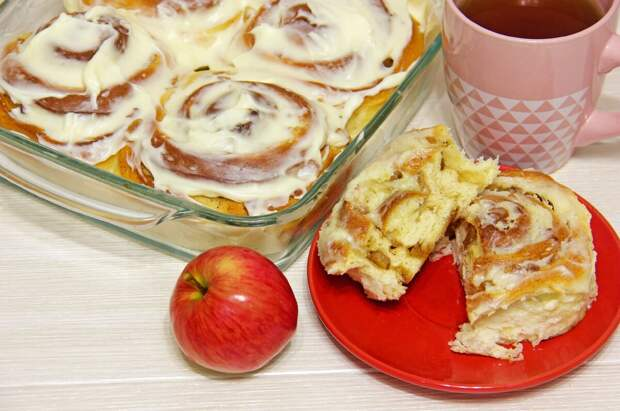 Как запечь яблоки так, чтобы захотелось добавки: 7 рецептов на любой вкус