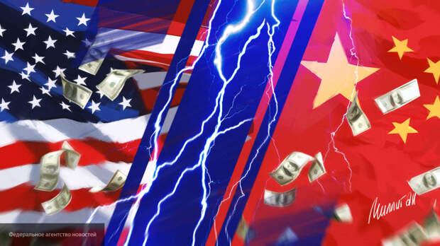 Санкционный гамбит, или Как санкции США вывели Россию и Китай в мировой авангард