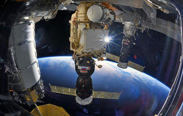 """""""Главкосмос"""" предложил туристам пребывание на МКС до 30 дней"""