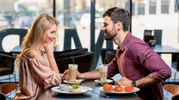 Брак обречен: блюда каких трех кухонь запрещено есть напервом свидании