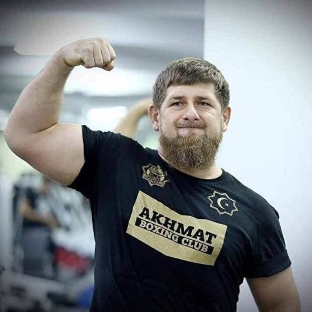 Кадыров признал, что назначает родственников на руководящие посты