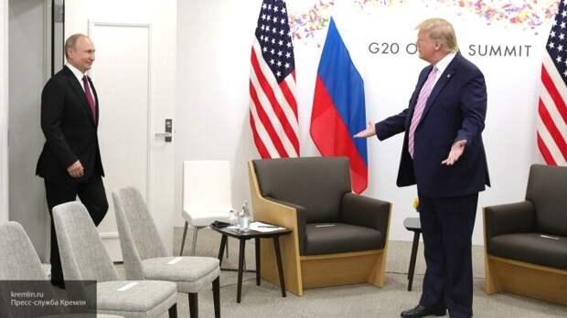 США оказались в западне собственных амбиций: Россия и КСА отомстили Трампу ценами на нефть