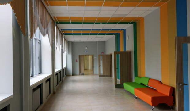 В Оренбурге из-за коронавируса закрыли 45 школьных классов