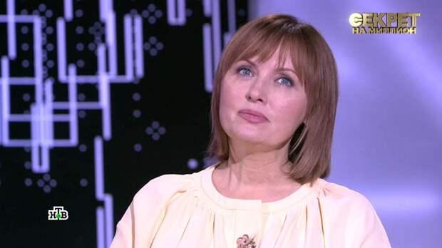 Елена Ксенофонтова рассказала о попытке суицида, совершенной в детстве