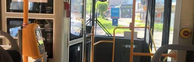 Общественный транспорт не курсирует в Нур-Султане 27 июня