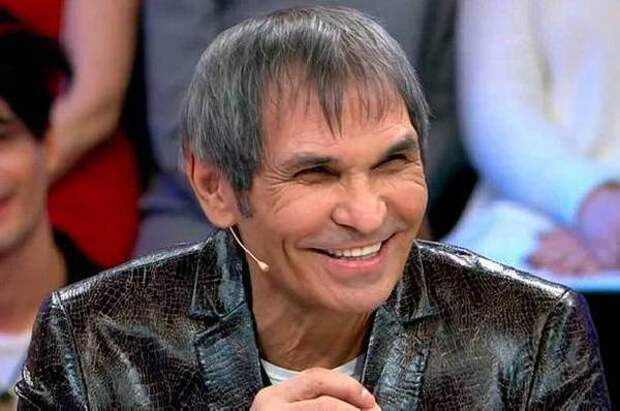 Директор Ротару заявил о готовности Алибасова развестись и жениться на ней