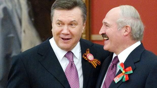 Валуев: «Янукович больше думал о собственной безопасности и шкуре, а не о своей стране. С Лукашенко все наоборот»