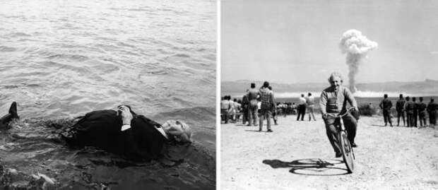 5 исторических снимков, которые были сенсацией, но оказались фейком
