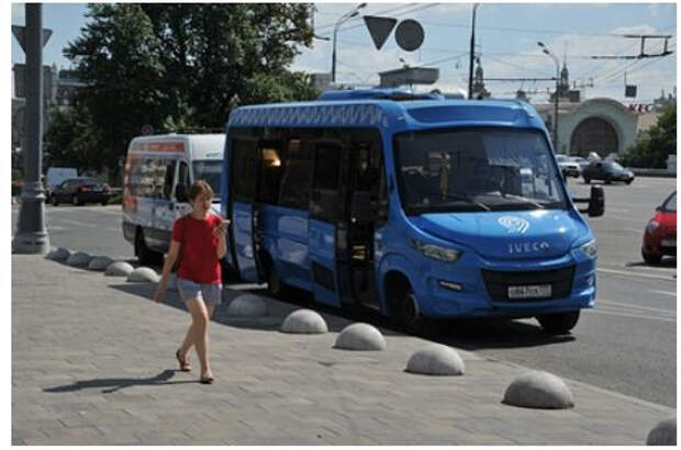Назван самый опасный общественный транспорт