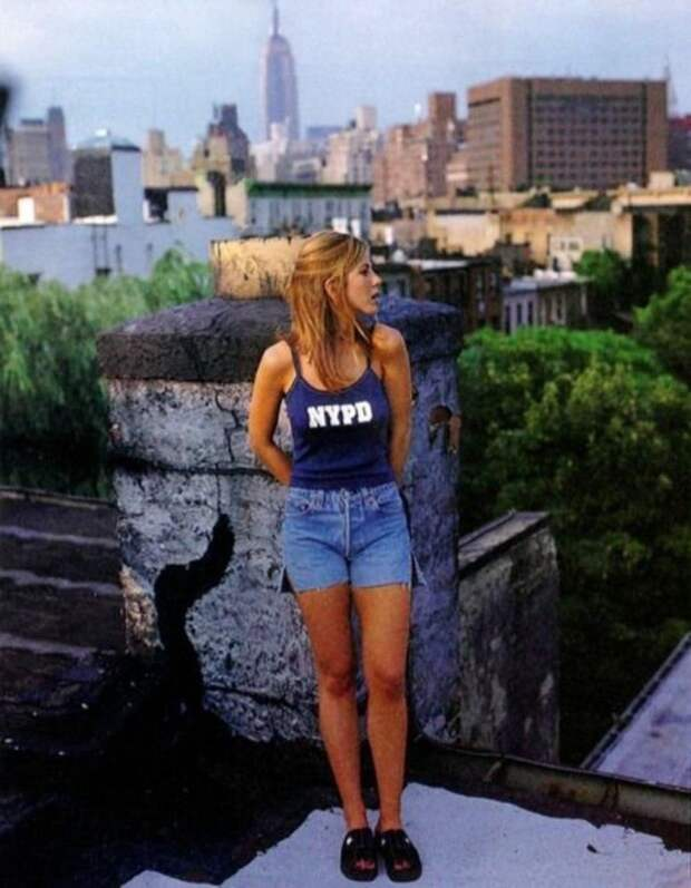 14 классных фото и видео Натали Портман в детстве и сейчас