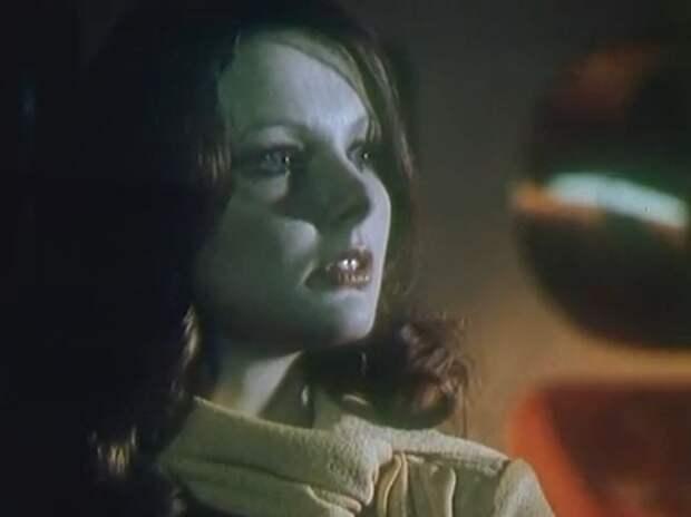 Красотка из советских детективов 80-ых Милена Тонтегоде