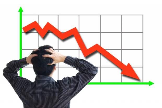 COVID-19 спровоцировал инвестиционный спад в России