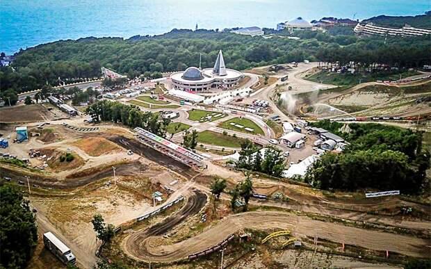 Открыта продажа билетов на российский этап чемпионата мира по мотокроссу