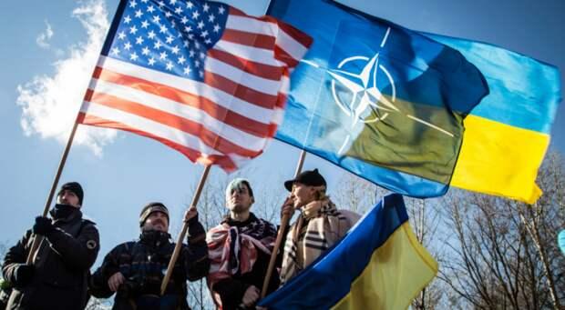 Хватит врать: Украина скоро будет в НАТО