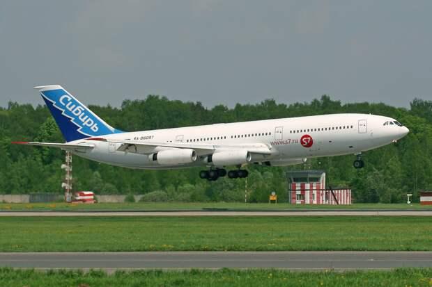 Российской авиакомпании выдали допуск на полеты в Грузию
