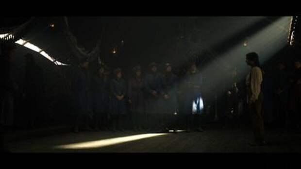 """Волшебный мир императорской России из параллельной вселенной: Обзор сериала """"Тень и кость"""" от Netflix"""