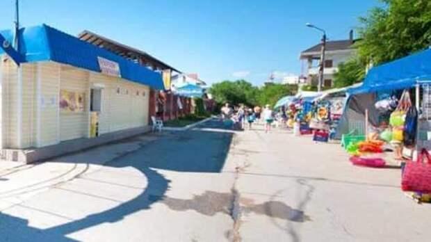 В Феодосии избили сотрудника местной администрации