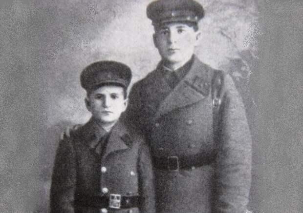 Петр Клыпа: за что после войны посадили несовершеннолетнего защитника Брестской крепости
