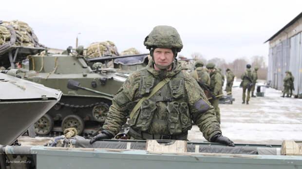 Военная мощь Крыма возрастёт благодаря десантникам