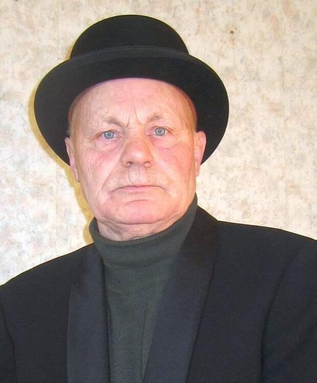 Виталий Довгань. Фото: ru.wikipedia.org