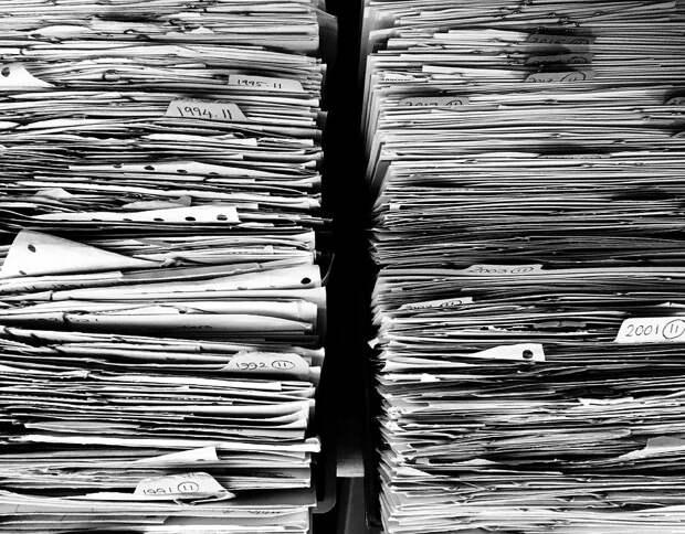 Файлы, Бумаги, Офис, Документы, Стек, Работы, Данных