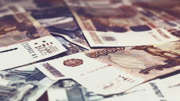 Аналитики назвали причины роста корпоративного кредитования в России