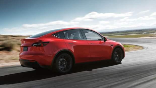 Tesla повысила цены на Model 3 и Model Y