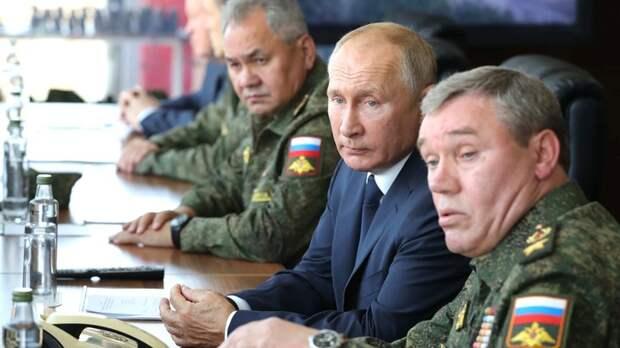 Шойгу о секретной подготовке визита Путина в Дамаск: Триллер похлеще голливудского