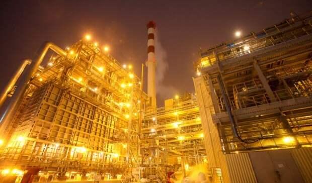50млрд рублей инвестирует «Татнефть» встроительство четырех установок на«ТАНЕКО»