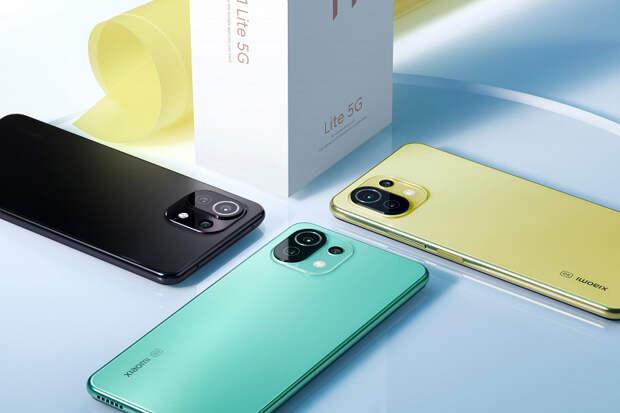 Повышенное энергопотребление, бесконечный перезапуск смартфона и не только: MIU 12.5 принесла проблемы на Xiaomi Mi 11 Lite