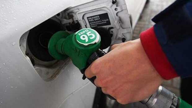 Бензин в мире подешевел на 2% в 2019 году