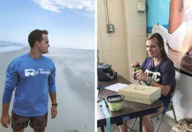 Разительная разница между тем как делают фото девушки и парни