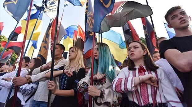 Никому не нужное государство. Украина как тупиковая ветвь развития