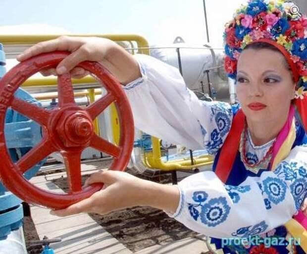 """""""Турецкий поток"""" мешает Украине модернизировать свою ГТС"""