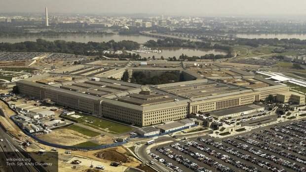 """США подтвердили отсутствие доказательств о """"сговоре"""" РФ с талибами"""