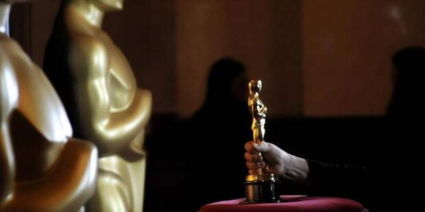 Хоакин Феникс стал лучшим актером на премии «Оскар»