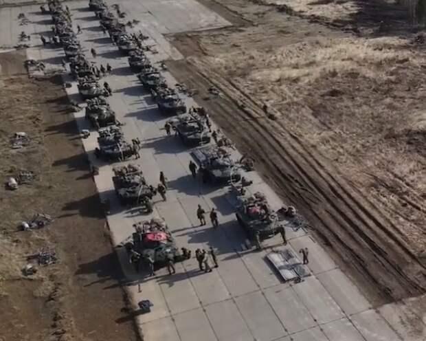 Войны точно не будет: Шойгу поручил вернуть войска в места постоянной дислокации