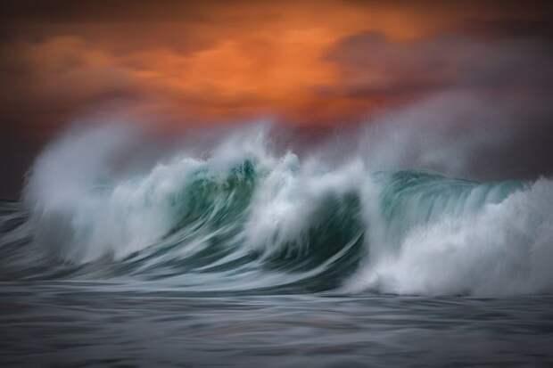 Bronte Beach, Сидней, Новый Южный Уэльс, Австралия. Фото: Герго Ругли.
