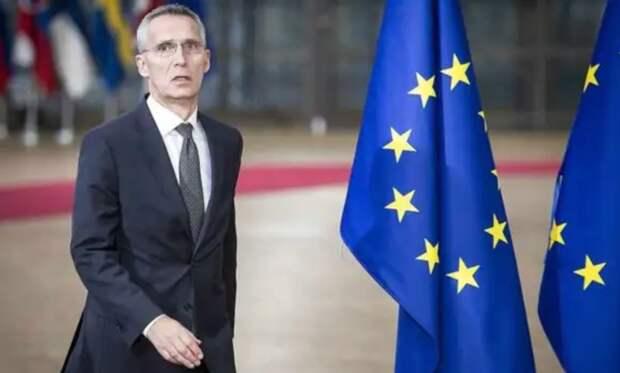 Не только НАТО: Москва готова прекратить диалог и с другими западными организациями