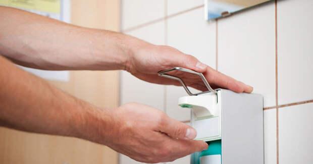 Неожиданные вещи, прикоснувшись ккоторым, надо вымыть руки